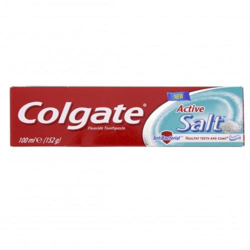 Colgate Toothpaste Active Salt 100ml x 1 pc