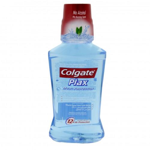 Colgate Mouthwash Plax Multi Protection 250ml x 1 pc