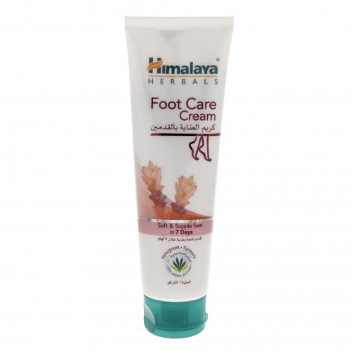 Himalaya Foot Care Cream 125g x 1 pc