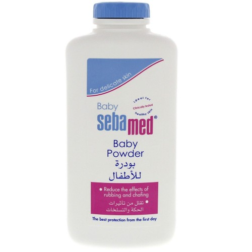 Sebamed Baby Powder 200g x 1 pc