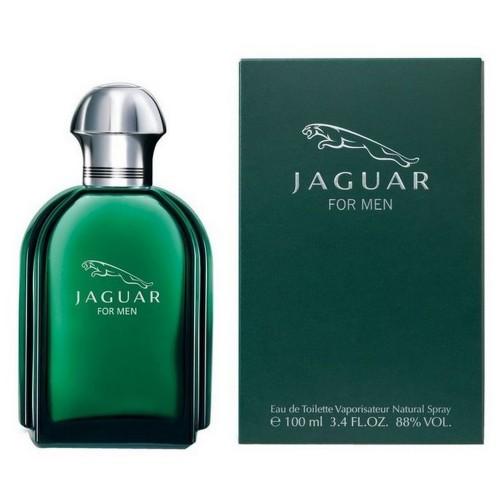 Jaguar EDT Green For Men 100 ml