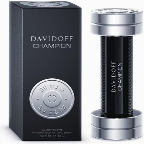 Davidoff EDT Champion For Men 90 ml