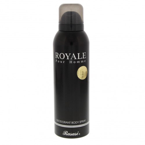 Rasasi Royal Pour Home Deodorant Spray 200ml