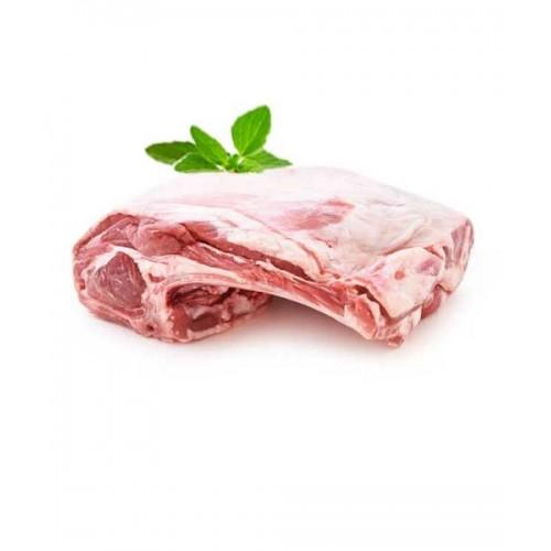 Halal Lamb Shoulder Per Lb