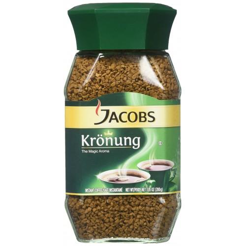 Jacobs Coffee 200g x 1 pc