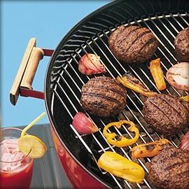 BBQ & Outdoor
