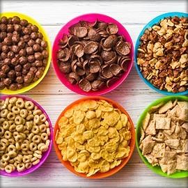 Cereals & Oats