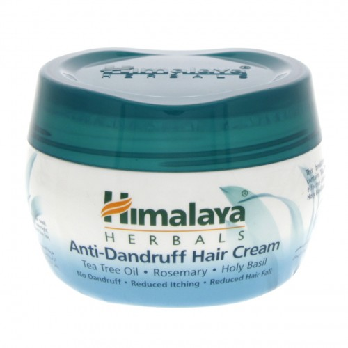 Himalaya Anti-Dandruff Hair Cream 140ml x 1 pc