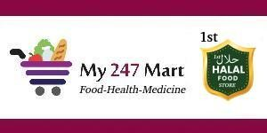 My247Mart |1ST HALAL STORE WORLDWIDE